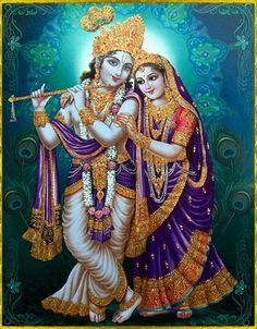 rhada krishna