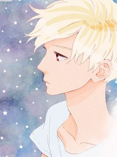 Daiki Mamura - Hirunaka no Ryuusei Hot Anime Boy, Cute Anime Guys, All Anime, Anime Boys, Manga Anime, Anime Art, Mamura Daiki, Daytime Shooting Star, Tsubaki Chou Lonely Planet