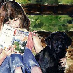 pintura de Molly Pooele