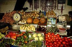 Visit the Mercado do Bolhao,   Rua Fernandes Tomás  4000-214 Oporto, Portugal  223 326 024    Bolhao or Aliadas metro stations    Opening hours : mon-fri 07:00-17:00 sat 07:00-13:00