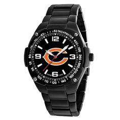 Chicago Bears NFL Men's Gladiator Series Watch