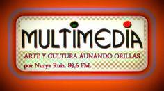 EL BLOG DE NURYA: ARTE Y Cultura Aunando Orillas por Nurya Ruiz