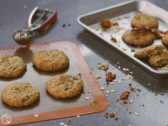 Maple-Bacon Cookies_USA_Rezept_Gebäck_backen