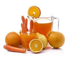 Simple Juicing Recipes For Beginners. Need Assistance Using Juicing? Consider These Pointers Weight Loss Smoothies, Healthy Smoothies, Healthy Drinks, Juice Drinks, Smoothie Benefits, Juicing Benefits, Orange Carrot Juice, Spinach Juice, Best Fast Food