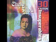 CHELO SILVA - NEGRURA