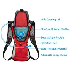 hydration pack vibedration+hydration pack vibrelli+hydration pack water+Hydration Pack Water Backpack with 2L Water Bladder Perfect For Running Cycling Hiking Climbing Pouch+hydration pack waterproof+hydration pack with 1.5 l backpack water bladder+hydration pack with bladder+hydration pack without bladder+hydration pack women+hydration pack xl+hydration pack yellow+hydration pack yeti+hydration pack youth+hydration pack youthdirt bokes+hydration pack zomake+Amazon+Asin+Code+B01C5O9T50