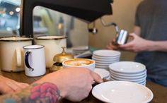 Best Coffee Shops in London - London guide - TrotterMag