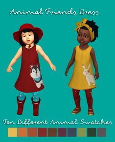 ♥Teanmoon♥ - - The Sims 4 toddler cc mm dress Source by The Sims 4 Pc, Sims 4 Mm Cc, Sims 4 Cas, Maxis, Sims 4 Children, 4 Kids, Sims 4 Toddler, Toddler Stuff, Sims4 Clothes