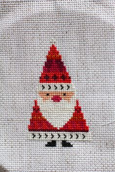 Thrilling Designing Your Own Cross Stitch Embroidery Patterns Ideas. Exhilarating Designing Your Own Cross Stitch Embroidery Patterns Ideas. Cross Stitch Christmas Ornaments, Xmas Cross Stitch, Christmas Embroidery, Cross Stitching, Christmas Cross Stitch Patterns, Cross Stitch Stocking, Christmas Minis, Funny Christmas, Learn Embroidery