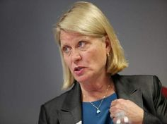 Michigan Secretary of State Ruth Johnson Sued for Checking Voter Registration -- She could only survey one-fifth of the state because the Obama Administration would not give her access to more data - She, also, said she's been rejected by the Social Security Administration and U.S. Department of Homeland Security four times in her efforts to verify the citizenship of all registered voters