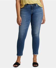 e4dc0a5f 42 Best silver jeans images | Pants, Flare leg jeans, Cute jeans