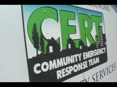 """CERT - """"NOT IF...WHEN"""", Elsinore, CA 2010 * Excellent introduction -- one of my top favorites!"""