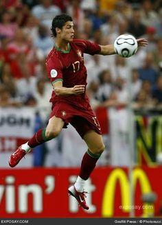 ~ Cristiano Ronaldo on the Portugal National Team ~