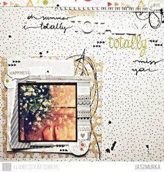 ILS - scrapbooking: Design Team March Gallery!!! No.1