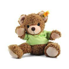 Dieser Teddy lässt Kinderherzen höher schlagen!