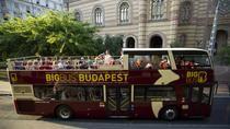Excursão em ônibus panorâmico Big Bus por Budapeste, Budapeste