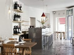 Kawiarnie i restauracje w Berlinie | NaTemat.pl