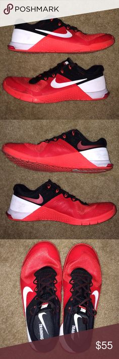 Nike Metcon 2 Nike Metcon 2. In great condition and only worn a couple of times. Nike Shoes Athletic Shoes