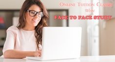 *Free educational portal – Learn easily with new online technique* Now Face to Face Study is providing the new online learning technique to learn languages easily…