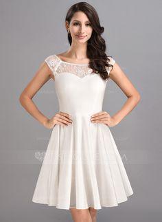 cb5ad2fd51ad Homecoming Dresses -  79.99 - A-Line Princess Off-the-Shoulder Short