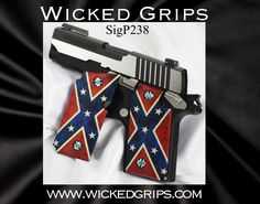 Hand Guns, Wicked, How To Make, Firearms, Pistols