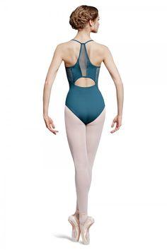 Bloch L7770 Women's Dance Leotards - Bloch® US Store
