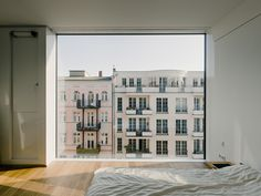CB19 by Zanderroth Architects