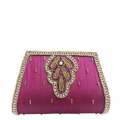 indian clutch bag - red | Bollywood/Punjabi | Pinterest | Clutch ...