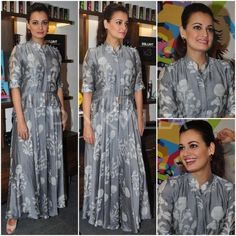Yay or Nay : Dia Mirza in Myoho