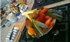 Andalusian fresh ingredients, just for heathy cooks adn foodies