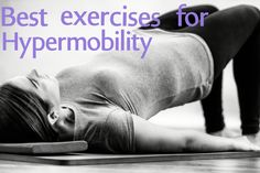 Best #exercise for #Hypermobility http://www.physiofitcambridge.co.uk/blog/hypermobility/ #physiotherapy