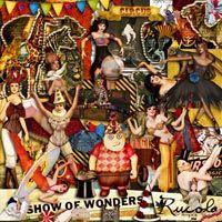Show Of Wonders