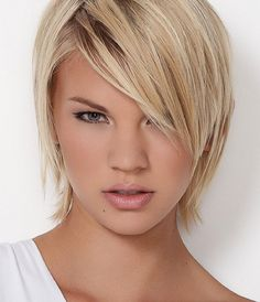 Layered Haircuts For Fine Hair 2015