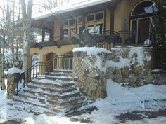 Chateau / Country House vacation rental in Beaver Creek from VRBO.com! #vacation #rental #travel #vrbo
