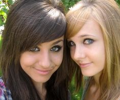 Emo Hairstyles   do you like me 45 Groovy Emo Hairstyles For Girls