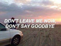 Ride // Lana Del Rey