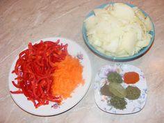Ingrediente tocanita de rata Mashed Potatoes, Ethnic Recipes, Food, Whipped Potatoes, Meal, Smash Potatoes, Hoods, Eten, Meals