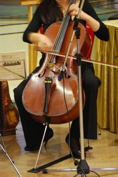 Finger Exercises for Cello Players - tension relievers