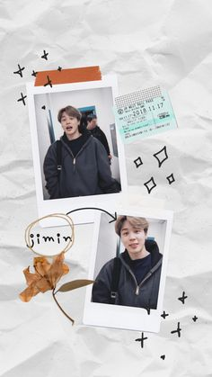 Mochi, Jimin Wallpaper, Bts Wallpaper, Foto Bts, Park Jimin Cute, Bts Vmin, Polaroid Frame, Pop Photos, You Are Cute