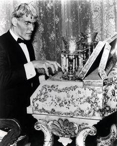Lurch at his Harpsichord (1964)~♛