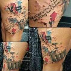 twenty one pilots tattoos - Google Search