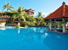Melia Benoa Inclusive Resort, Bali