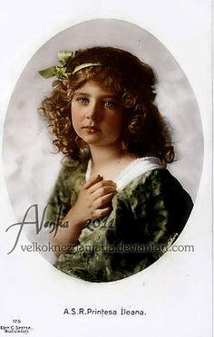 I call her Ilusha sometimes Princess Ileana of Romania. Originally black and white photo coloured by me. Romanian Royal Family, Romanian Girls, Adele, Old Photos, Vintage Photos, Elisabeth I, Archduke, City People, Life Motto