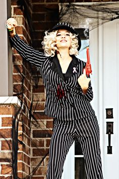 Smooth Criminal - 2014 Striped Pants, Halloween Costumes, Smooth, Vintage, Style, Fashion, Striped Tights, Fashion Styles, Fasion