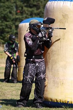 469 Best Paintball Images Airsoft Firearms Paintball Girl