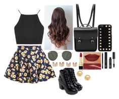 """Sin título #157"" by fabiana-garban on Polyvore"