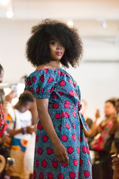 Gorgeous designs featured at the Ankara Bazaar fashion show at the NYFW Designers featured include: Simply Maam, What is your accent, Rahyma Sleek, Beriqisu, Afroderako, Nishkami Tickets to the next Ankara Bazaar @ www.ankarabazaar.eventbrite.com #DC #NYC #Philly more cities to be added Like us for more ... www.facebook.com/ankarabazaar Follow us on instagram: @anankarabazaar Twitter: @ankarabazaar