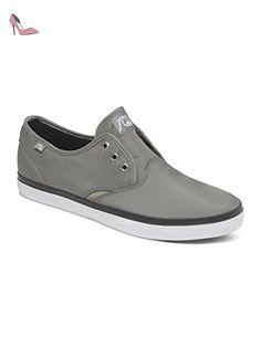 Quiksilver Shorebreak Deluxe, Sneakers Homme - Marron - Braun (Brown/Brown/Brown -XCCC), 39