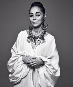 Image result for Shirin Neshat