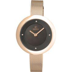 Obaku Horloges Vindt Je Bij Trendy Shopping Centre